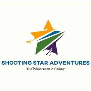 Shooting Star Adventures Logo